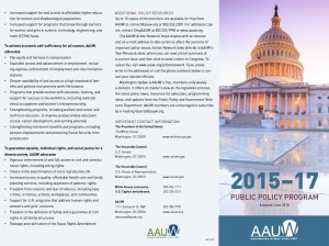 AAUWPublicPolicy2015-17