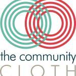 the community of cloth logo
